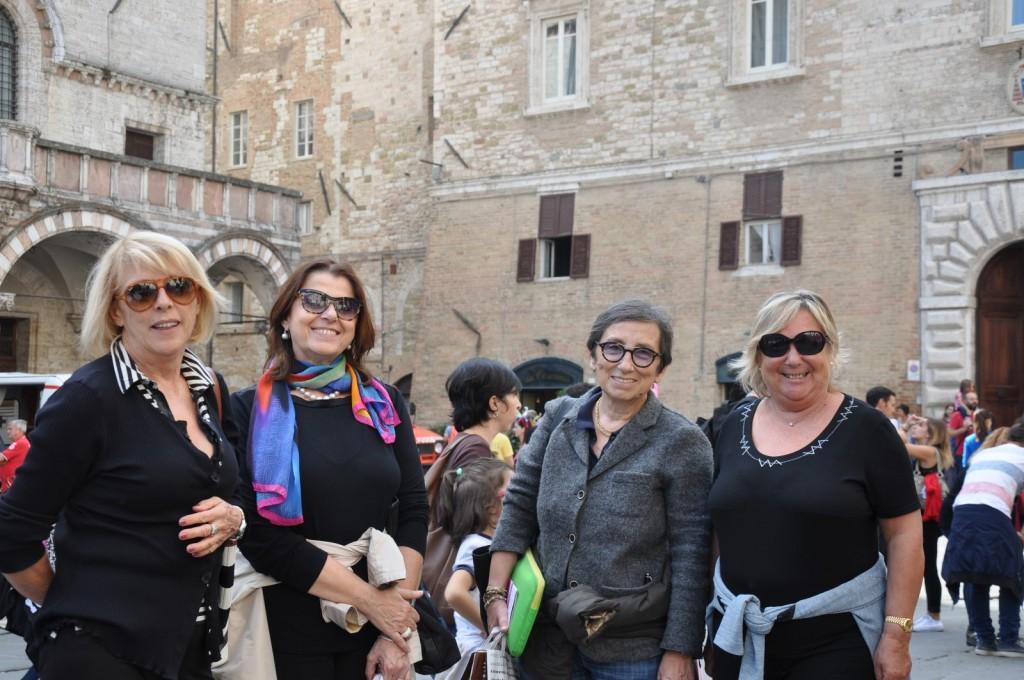 Lions a Perugia